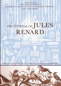 The Journal of Jules Renard - Jules Renard