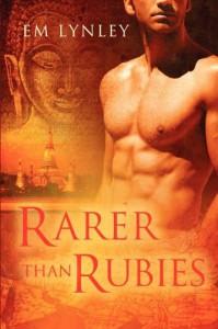 Rarer Than Rubies - E.M. Lynley