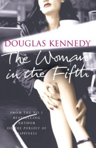 The Woman in the Fifth - Douglas Kennedy