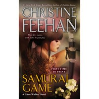 Samurai Game (Ghostwalkers #10) - Christine Feehan