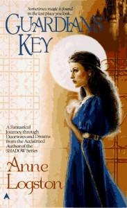 Guardian's Key - Anne Logston