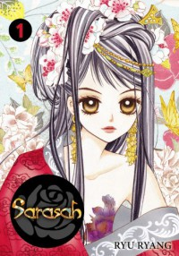 Sarasah, Vol. 1 - Ryu Ryang, June Um, Abigail Blackman