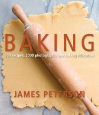 Baking - James Peterson