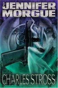 The Jennifer Morgue - Charles Stross