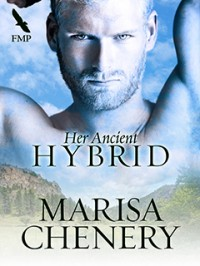 Her Ancient Hybrid - Marisa Chenery
