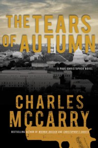 Tears Of Autumn - Charles Mccarry