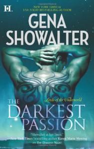 The Darkest Passion  - Gena Showalter