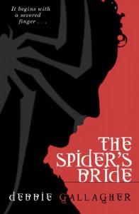 The Spider's Bride - Debbie Gallagher
