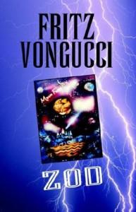 Zod - Fritz Vongucci