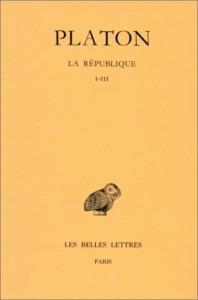 Oeuvres Complètes - Tome VI - La République Livres I-III - Plato, Paul Mazon, August Diès