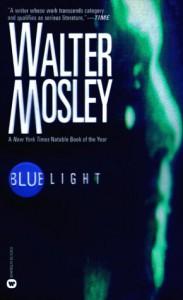 Blue Light - Walter Mosley
