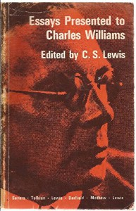 Essays Presented to Charles Williams - C.S. Lewis