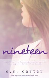 Nineteen - E.S. Carter