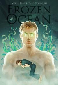 The Frozen Ocean - kelleigh