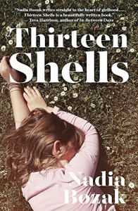 Thirteen Shells - Nadia Bozak