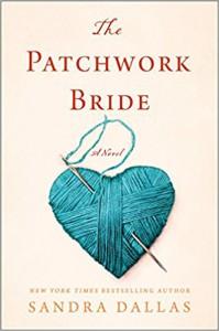 The Patchwork Bride - Sandra Dallas