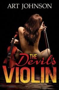 The Devil's Violin - Art Johnson