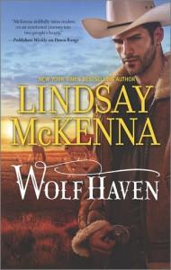 Wolf Haven - Lindsay McKenna