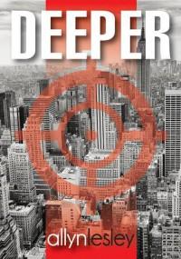 Deeper - Allyn Lesley