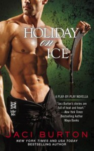 Holiday on Ice - Jaci Burton
