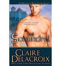 The Scoundrel - Claire Delacroix