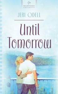 Until Tomorrow - Jeri Odell