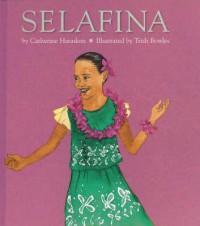 Selafina - Catherine Hannken