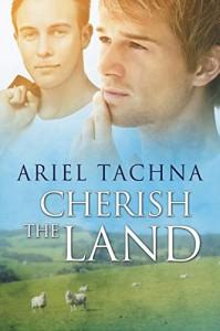 Cherish the Land - Ariel Tachna