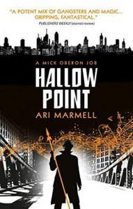 Hallow Point - Ari Marmell