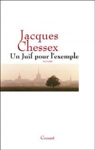 Un Juif pour l'exemple - Jacques Chessex