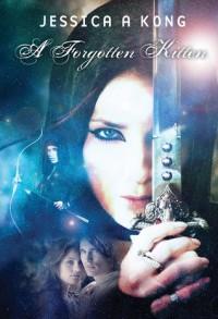 A Forgotten Kitten (Sea-anan Saga, #2) - Jessica Kong