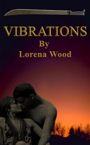 Vibrations - Lorena Wood