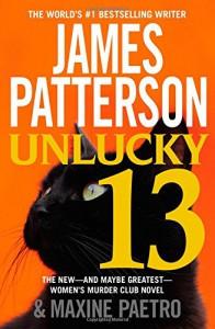 Unlucky 13 (Women's Murder Club) - James Patterson, Maxine Paetro