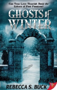 Ghosts of Winter - Rebecca S. Buck