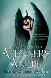 Avenger's Angel - Heather Killough-Walden