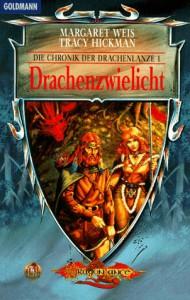 Drachenzwielicht (Die Chronik der Drachenlanze, #1) - Margaret Weis, Tracy Hickman