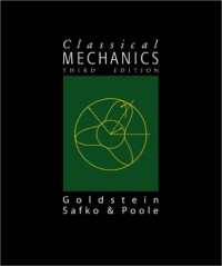 Classical Mechanics - Herbert Goldstein