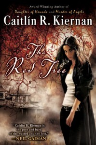 The Red Tree - Caitlín R. Kiernan