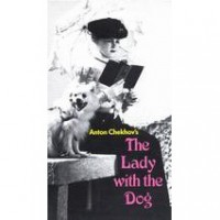 The lady with the little dog - Anton Chekhov
