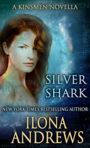 Silver Shark  - Ilona Andrews