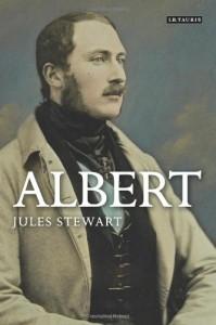 Albert: A Life - Jules Stewart