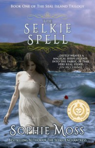 The Selkie Spell - Sophie Moss
