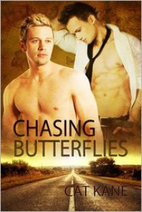 Chasing Butterflies - Cat Kane