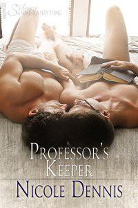 Professor's Keeper - Nicole Dennis