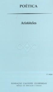 Poética - Aristotle, Ana Maria Valente, Maria Helena da Rocha Pereira