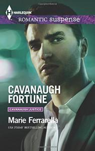 Cavanaugh Fortune (Cavanaugh Justice) - Marie Ferrarella