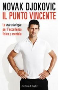 Il punto vincente - Novak Djokovic, Ilaria Katerinov