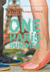 One Paris Summer (Blink) - Denise Grover Swank