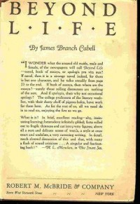 Beyond Life - James Branch Cabell