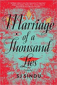 Marriage of a Thousand Lies - Sindu Putra